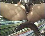 Zoophilie gratuite anguille