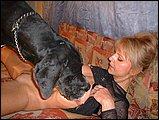 Zoophilie gratuite chien