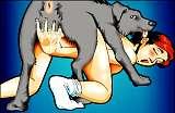Zoophilie gratuite dessin